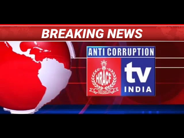 Anti Corruption tv India live MP