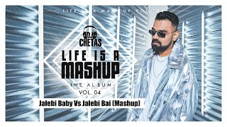 Dj Chetas-Jalebi Baby Vs Jalebi Bai Mashup | Tesher | Sunidhi Chauhan | Mallika Sherawat