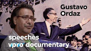 Speeches: Gustavo Díaz Ordaz - VPRO documentary - 2016
