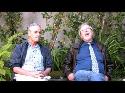 Further Informal Conversations With Dr. Jack Sarfatti & Dan Smith - Pt1