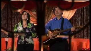 I just want to be where you are, Farsi  Christian song: Dariush & Marya .موسيقي مسيحي فارسی