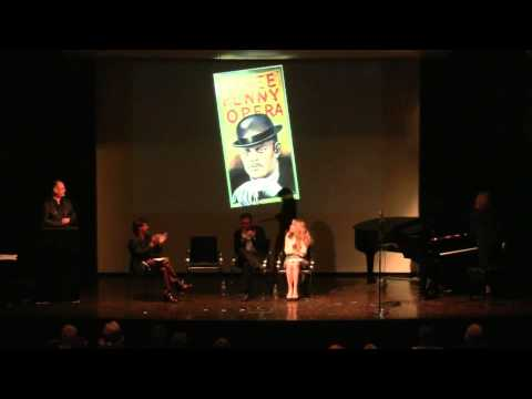 German Expressionism Panel Discussion
