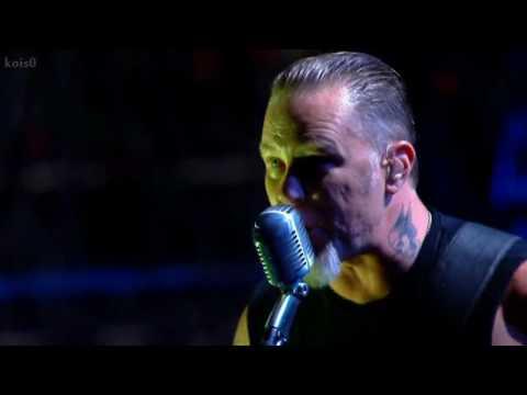 Metallica - One Live @ Nimes