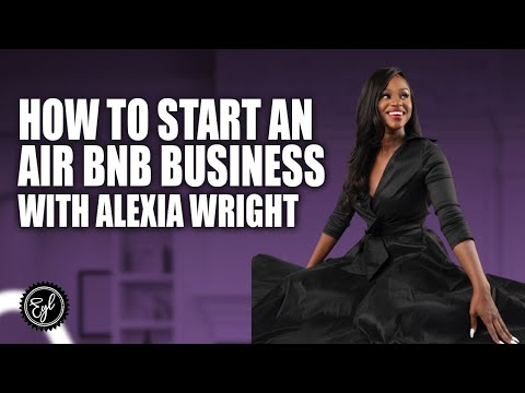 HOW TO START AN AIR BNB BUSINESS