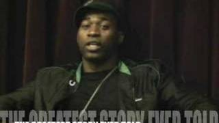 David Banner Greatest Stories: The Fight