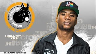 Charlamagne Tha God - Donkey Of The Day (12-07-16)