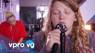 Kate Tempest - Peoples Faces (live)