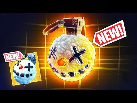*NEW* CHILL GRENADE BEST PLAYS!! - Fortnite Funny WTF Fails and Daily Best Moments Ep.900