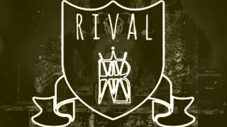 Jackie Dee by Rival from 'Tales From The Bluesy Tomb' album (official lyric video