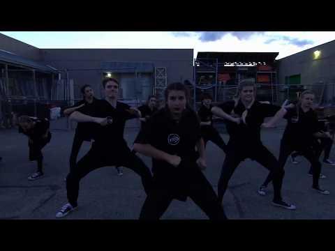 Sockeye Presents : Hip Hop 101