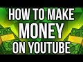 How to Make Money on Youtube Gaming? [Youtube Tips]