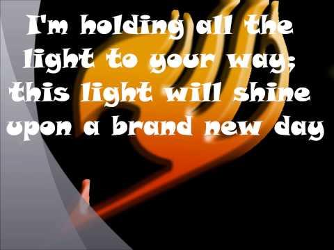 Snow Fairy- Funkist lyrics