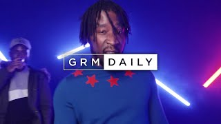 Drifter - Foreign [Music Video] | GRM Daily