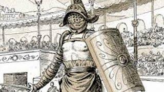 Отличный Исторический фильм про Гладиаторов (боеви...