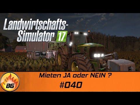 LS17 - Göddenstedt #040 | Mieten JA oder NEIN ? | Let's Play [HD]