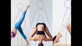 Эротические асаны: 10 поз для занятий йогой, которые подойдут для секса