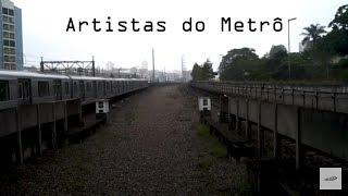 ARTISTAS DO METRÔ - Documentário