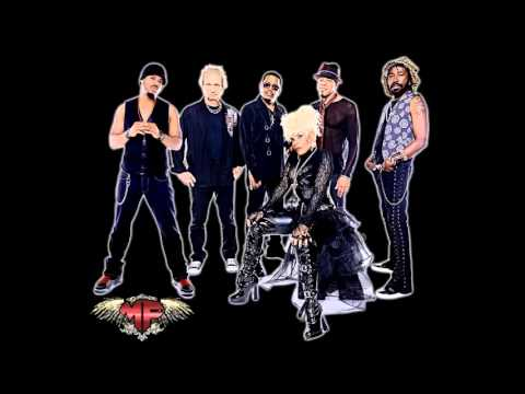 Mother's finest   Baby Love (live)