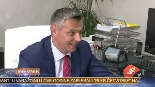 VTV Dnevnik 22. svibnja 2019.