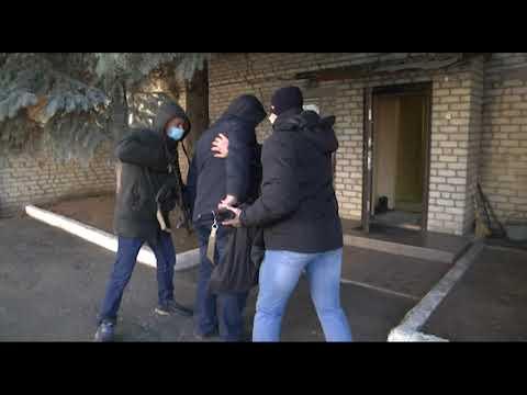 Телебачення Слов'янська – С-плюс: А близ Славянска задерживали вооруженных преступников и освобождали заложников.