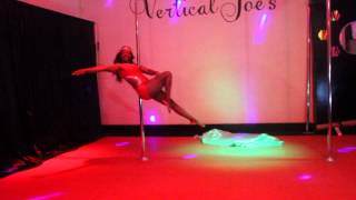 Black Girls Pole Atlanta: Dancing Doll For the Win!