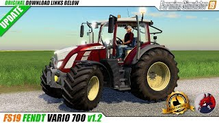 "[""BEAST"", ""Simulators"", ""Review"", ""FarmingSimulator19"", ""FS19"", ""FS19ModReview"", ""FS19ModsReview"", ""fs19 mods"", ""fs19 tractors"", ""FENDT VARIO 700""]"