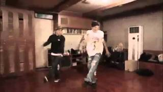 Taeyang :: Where U At Choreography Practice MP3