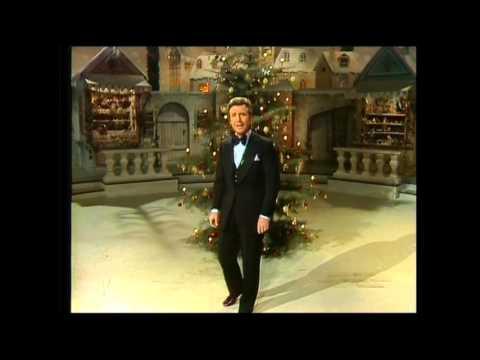 Peter Alexander - Weiße Weihnacht (White Christmas)