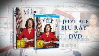 VEEP - Die komplette 1. Staffel - Offizieller Trailer Deutsch HD