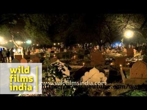 Shab-e-Barat observed with religious fervor - Delhi