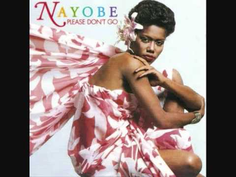 Please Don't Go - Nayobe 1985