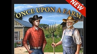 Once Upon a Farm game Search for subjects video 2017