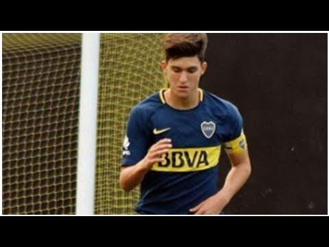 Bericht: FC Barcelona blitzt bei Boca Juniors wegen Leo Balerdi ab |