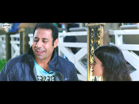 Best Comedy Scenes - Part 2 | Binnu Dhillon | Ishq Brandy -Punjabi Movie | Indian Funny Clips /Scene