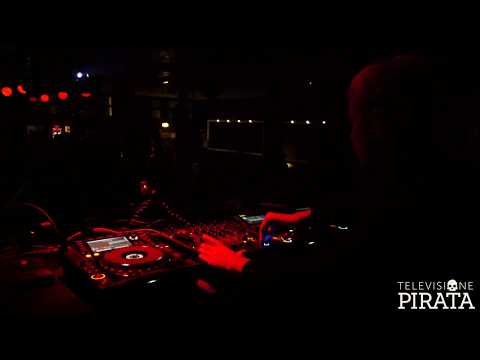 Tommy Four Seven @ Shame Clubbing // Pika...