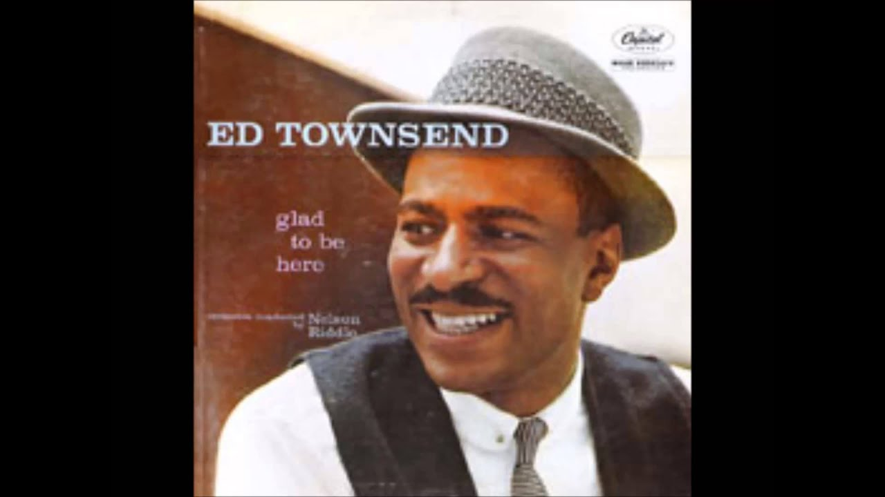 Image result for edward townsend