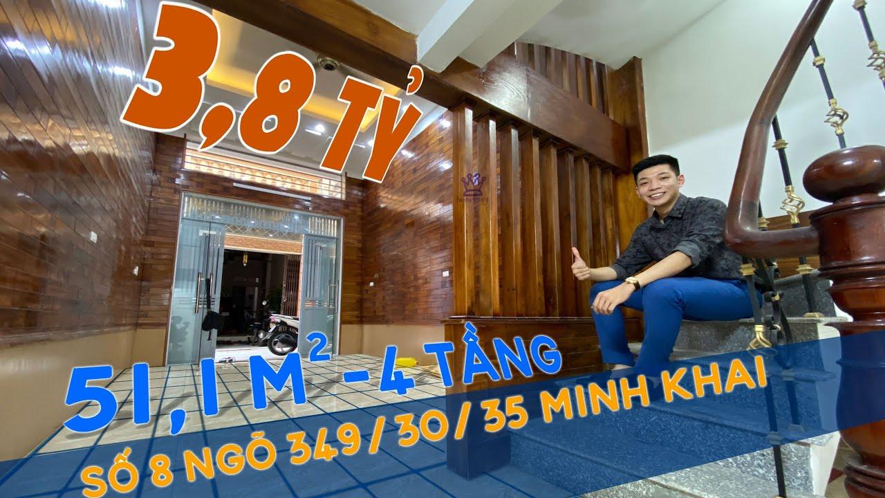 image Bán nhà phố Minh Khai, Hoàng Mai, Hà Nội.