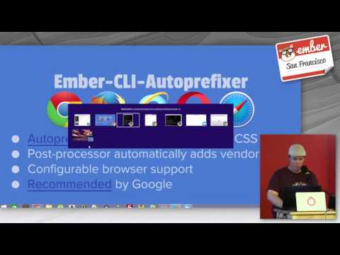 Addons and Resources for Fast Tracking Ember Development by Jordan Hawker @ EmberSF
