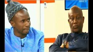 Jakaarlo - Fou Malade interrompe Serigne Mbacké Ndiaye