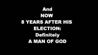 Miracle of God Allah - Islam - Kalif Mirza Masroor Ahmed - Ahmadiyya Muslim Jamaat