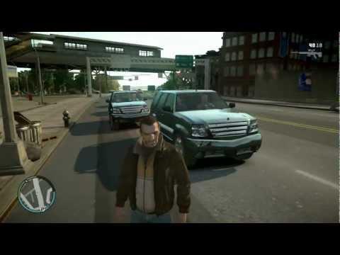 GTA IV - iCEnhancer 2.1! [STUNNING...