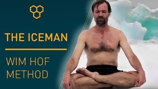 Wim Hof's story; From circus act to scientific breakthrough. This t...