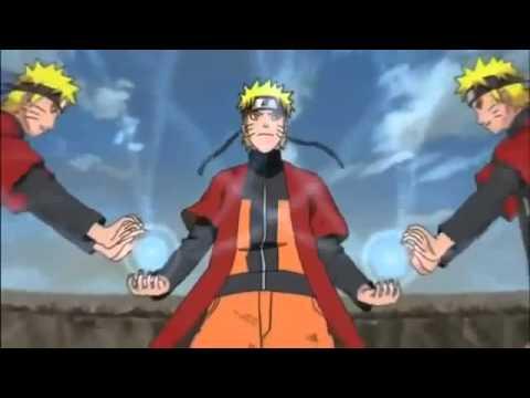 Naruto Shippuden Opening 8 full FULL HD]