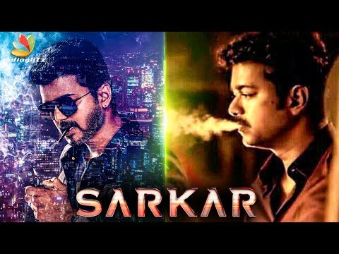 Celebrities support Vijay's Controversial Sarkar First Look | Hot Tamil Cinema News thumbnail