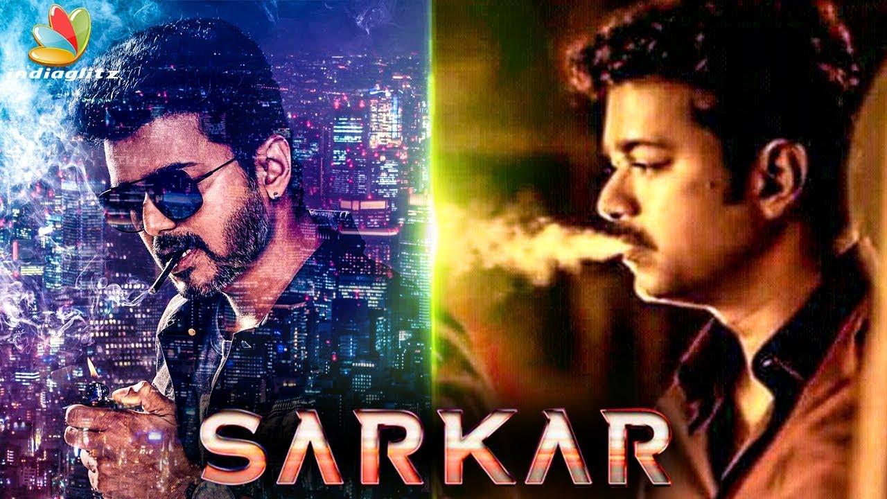 Celebrities Support Vijay's Controversial Sarkar First