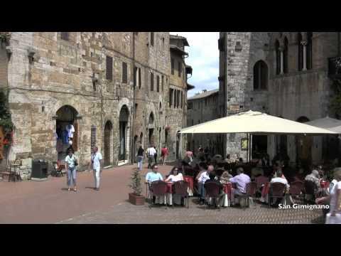 Tuscany - Chianti - Montalcino - Montepulciano
