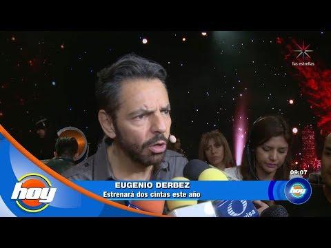 ¡Eugenio Derbez Asegura Que Rechazó Trabajar Con Alfonso Cuarón! | Hoy