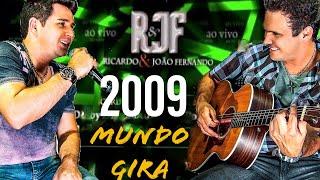 Ricardo & João Fernando  - O MUNDO GIRA