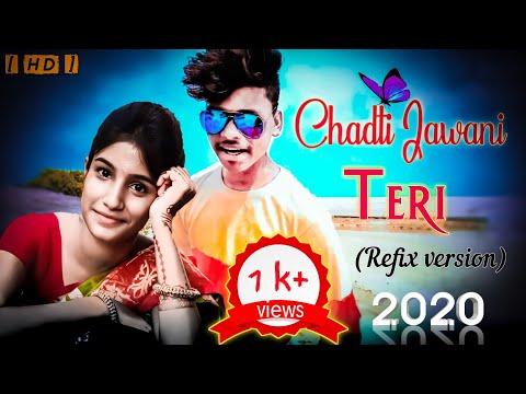 chadti-jawani-teri---new-(refix-version)