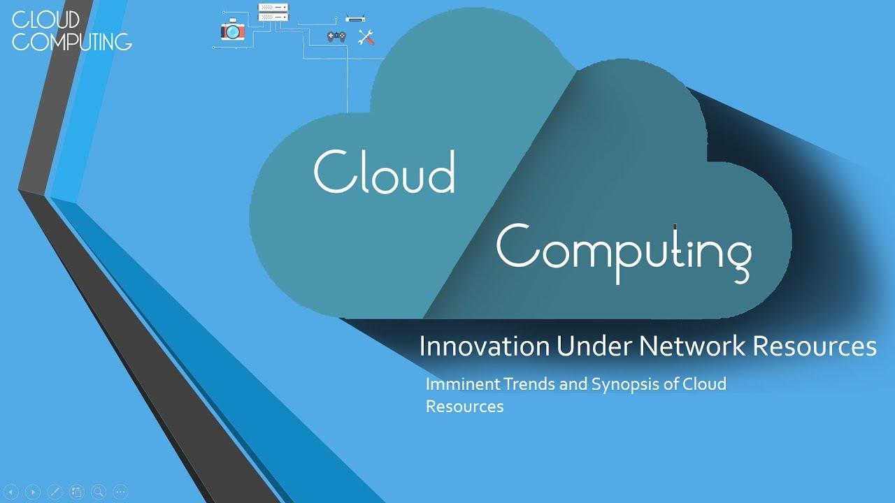 Cloud computing |authorstream.